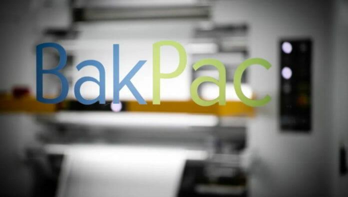 Baker Labels, BakPac, Enprom Packaging, Karlville, HP Indigo 20000,