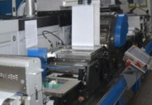 Siegwerk, Gallus RCS, Phoseon Technology, LED-UV,