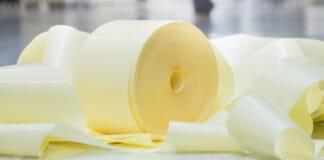 UPM Raflatac, UPM Specialty Papers, RafCycle, Kreislaufwirtschaft,