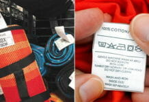 Armor, Thermotransferbänder, Textiletiketten,