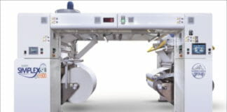 Nordmeccanica, HP Indigo 20000, Laminator,