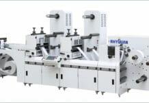 Rhyguan Machinery, B&T Tec, Stanzmaschinen,