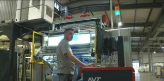 Plastica, AVT, Inspektionslösungen
