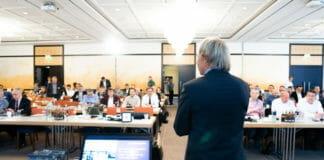 Innoform Coaching, Inno-Meeting
