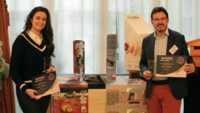 Schur Flexibles, UNI Digiflex, flexible Verpackungen, Digitaldruck, HP Indigo 20000,