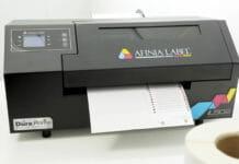 Afinia Label, Farbetikettendrucker, Inkjetdrucker,