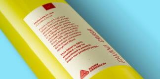 Avery Dennison, Favini, Etikettenpapier, Nachhaltigkeit,