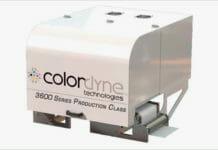 Colordyne Technologies, Memjet, Hybridsystem, Inkjet,