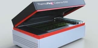 ThermoFlexX, Flexoplatten-Herstellung,