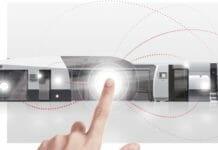 Bobst, Digitalisierung, Automatisierung, Vernetzung
