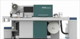 Dantex, Custom Labels, PicoColour, Inkjet,