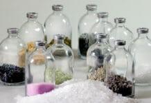 Fraunhofer IVV, Kunststoffrecycling, Kunststoffrezyklat,