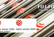 Fujifilm, Red Dot Award, iF Design,