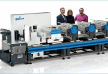 Eurolabel, Gallus, Gallus Labelmaster,