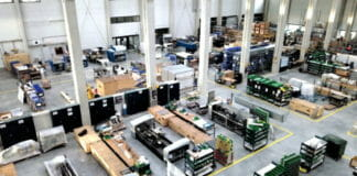 Heliograph Holding, Daetwyler Graphics, Lüscher Technologies,