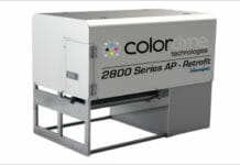 Colordyne Technologies, Inkjetdrucker,