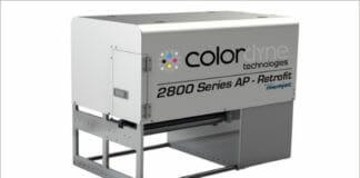 Colordyne Technologies, Inkjetdrucker,