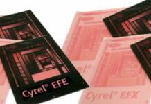 DuPont, Cyrel, Flexodruckplatten, Fotopolymerplatten,