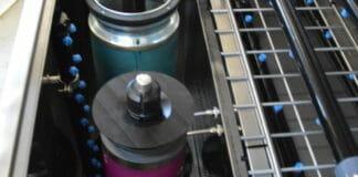 Dortschy, Flexo Wash, Rotationssiebdruck,