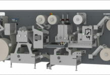 Grafisk Maskinfabrik, Finishing, Converting,