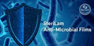Jet Technologies, Schutzfolie, anti-bakteriell
