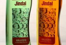 Jindal Films, Etikettenfolien,