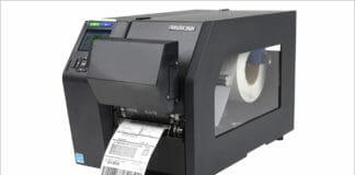 Printronix, Barcodedrucker,