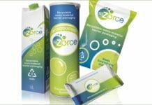 Barrierefolien, Recyclingmaterial,