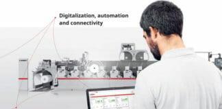 Bobst, Digitalisierung