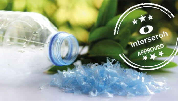 CCL Industries, Interseroh, Shrink Sleeves, Etiketten-Recycling,