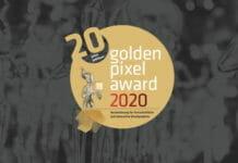 Golden Pixel Award,