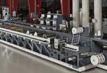 Nilpeter, Envases Group, Flexodruckmaschinen,