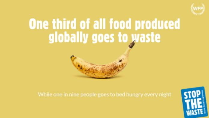 Verpackung, Lebensmittelverpackung, Lebensmittelverschwendung,