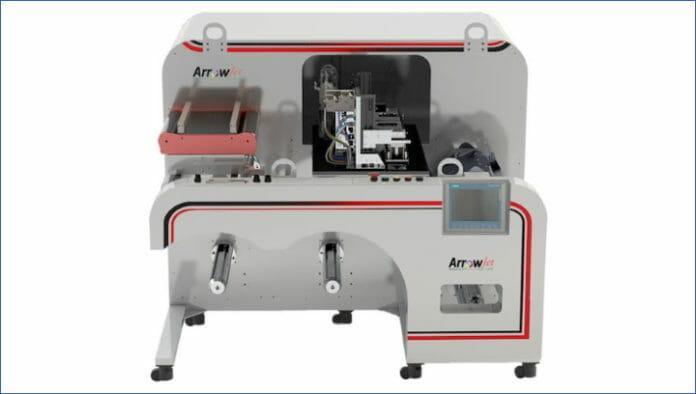 Arrow Systems, Inkjetdrucker,