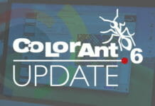 ColorLogic, ColorAnt, Farbmessung,