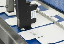 Domino Printing, Inkjetdrucker,