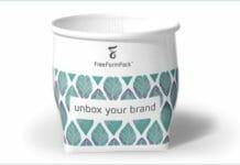 FreeForm Packaging, Barriere-Verpackungen, BillerudKorsnäs,