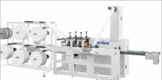 Rhyguan Machinery,