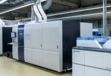 Die Pharmadrucker, Screen Europe,