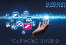 Hybrid Software, PACKZ, Cloudflow,