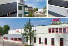 Ulrich Etiketten, Miraclon, Flexcel NX,