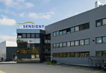 Sun Chemical, DIC, Sensient Imagaing Technologies, Inkjet-Tinten,