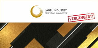 Tarsus, Label Industry Global Awards