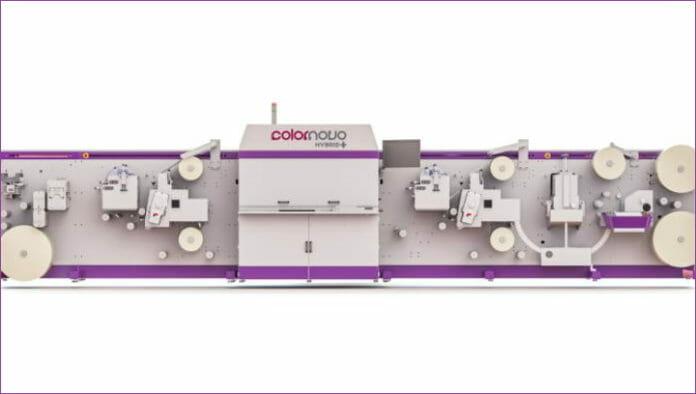 Monotech Systems, UV-Inkjet, Kyocera,