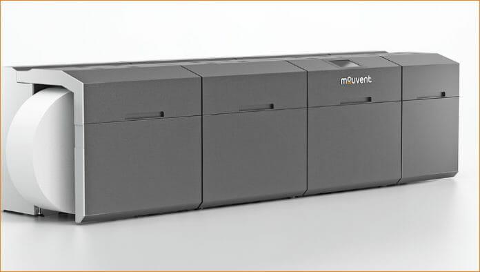 Mouvent, UV-Inkjet,