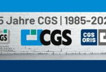 CGS Oris, Farbmanagement,