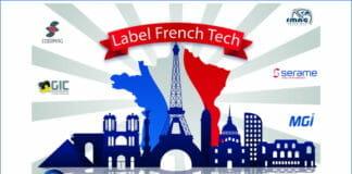 Chromos GmbH, Label French Tech,