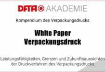 DFTA, Verpackungsdruck,