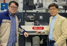 Nilpeter, Fine Webtech Label Solution System, Flexodruckmaschinen,