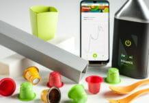 Trinamix, Kunststoffrecycling,
